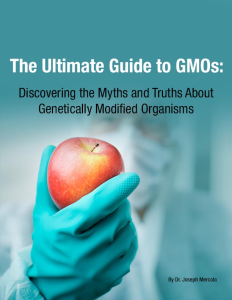 ultimateGMO cover